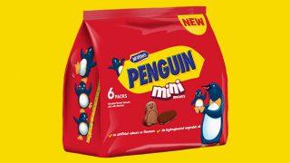 Penguin Minis
