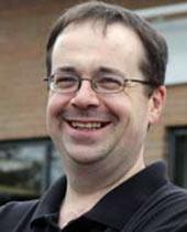 Keith Fernie