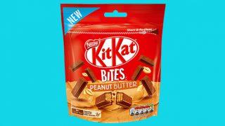 KitKat bites