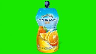 Capri-Sun orange-lemon