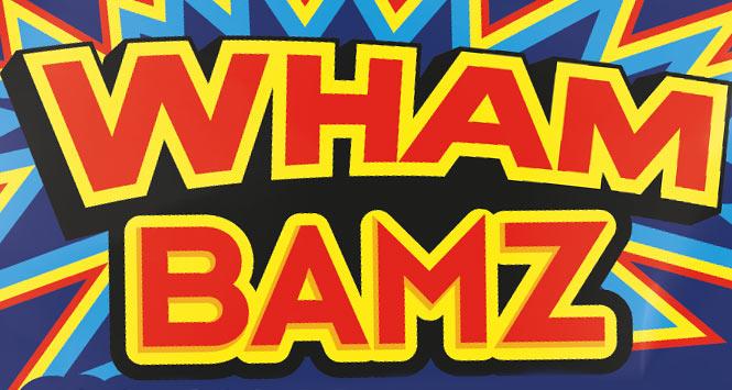 Wham Bamz