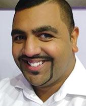 Shabaz Ali
