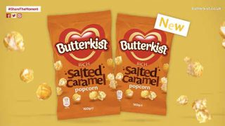 Butterkist Salted Caramel