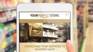 Your Perfect Store website