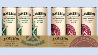 Jameson RTDs