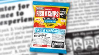 Fish 'n' Chips
