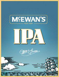 McEwan's IPA