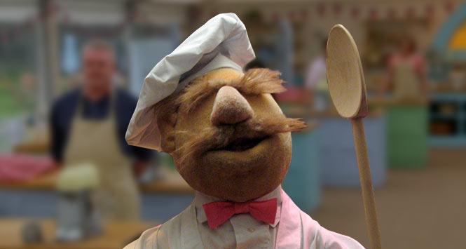 The Muppets' Swedish Chef