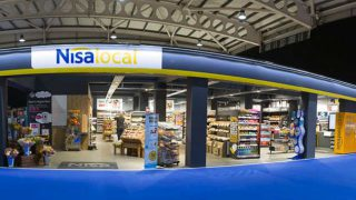 Nisa's store of the future