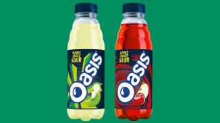 Oasis sour variants