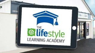 Lifestyle Learning Academy