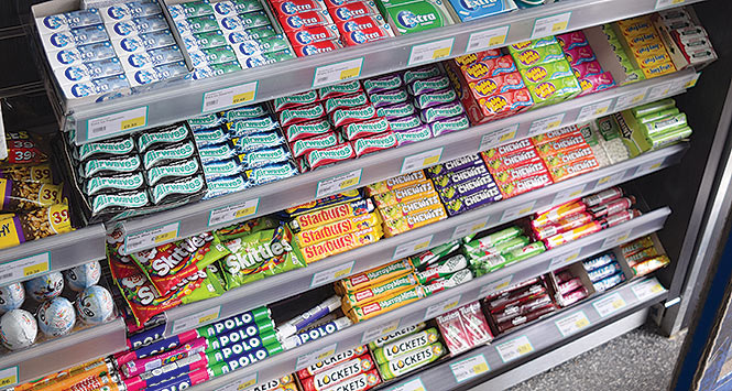 wrigley single personals Mars wrigley confectionery is launching the sweetstake,  the promotion will run across 10 brands in singles, multipack and pouch packs.