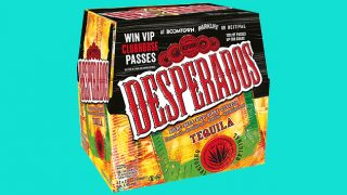 Desperados multipack