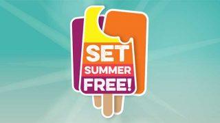Set Summer Free