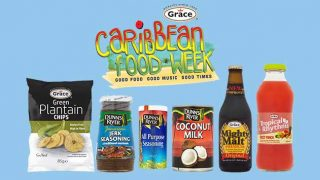 Caribbean Food Week
