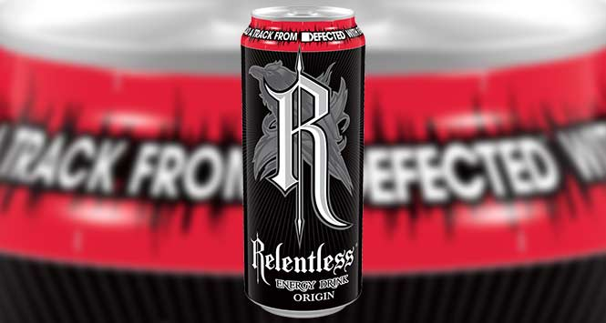 Relentless can