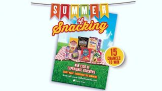 Kerry Summer of Snacking