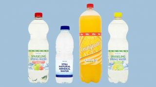 best-one soft drinks