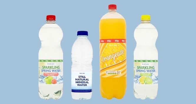 best-one soft drinks
