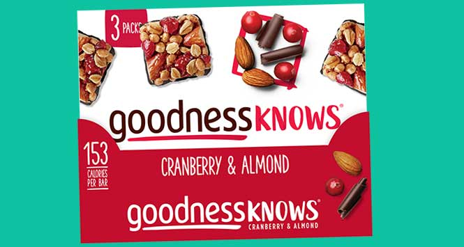 GoodnessKnows pack