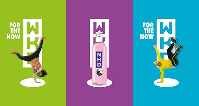 WKD digital posters