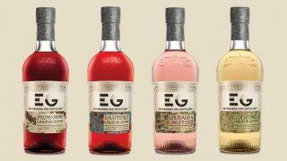 Edinburgh Gin Fruit Liqueurs