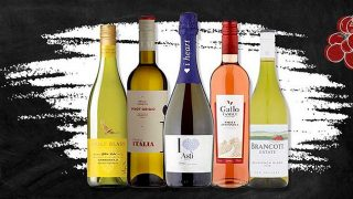 Nisa's Wine Festival offer