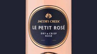 Jacob's Creek Le Petit Rosé