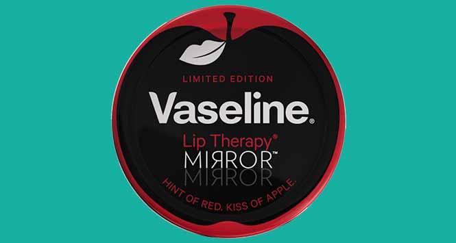 Vaseline Mirror Mirror