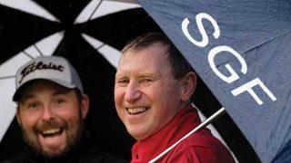 SGF Golf Day