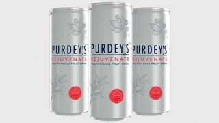 Purdey's new can