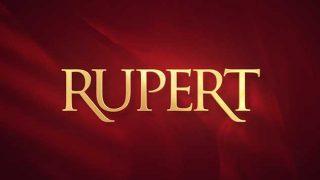 Rupert TV channel