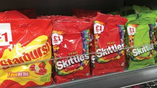 Skittles PMPs