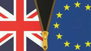 Brexit: unzipping Britain from EU