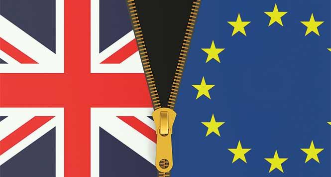 Brexit: unzipping Britain from EU