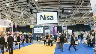 NIsa exhibition