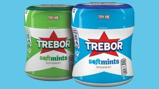 Trebor: a stalwart of mints and gum