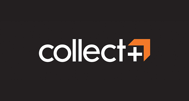 CollectPlus logo