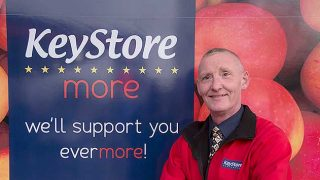 KeyStore More retailer