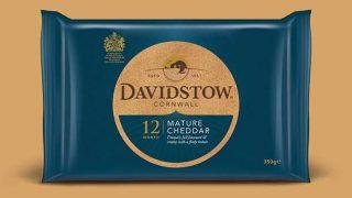 Davidstow cheddar