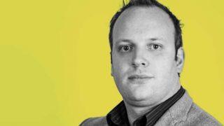 Big data expert Tom Hall