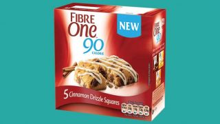 Fibre One bars