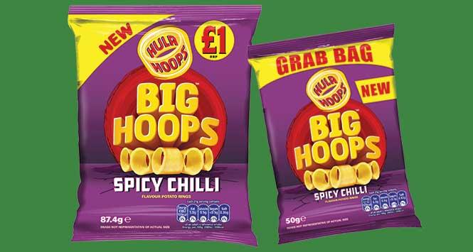 Big Hoops