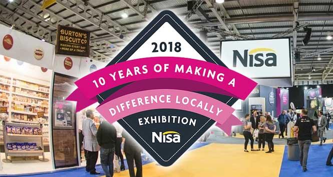 Nisa exhibition