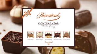 Thortons Continental