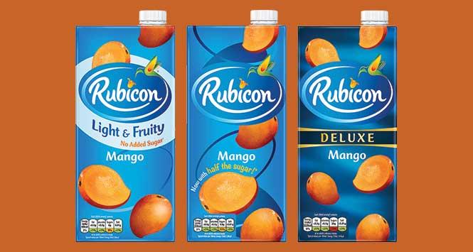 Rubicon Stills range