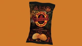 Seabrook Wicker Man limited-edition crisps