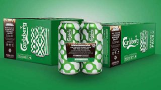 Carlsberg Live Nation packs