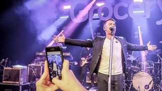 GroceryAid Ball headliner Ronan Keating