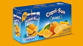 Capri-Sun Original